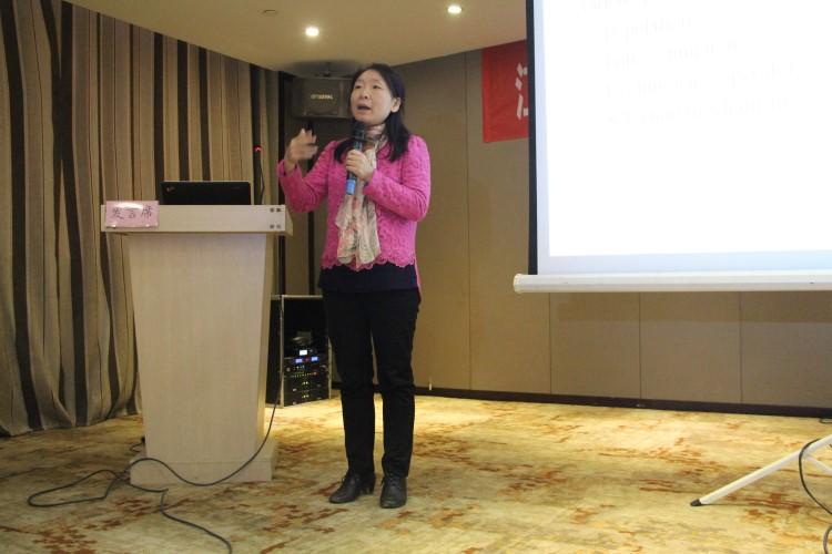 西安电子科技大学刘静教授莅临电气学院讲学